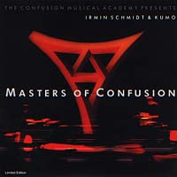 Irmin SCHMIDT & KUMO Masters of Confusion